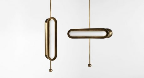 APPARATUS Unveils Two New Series of Lighting