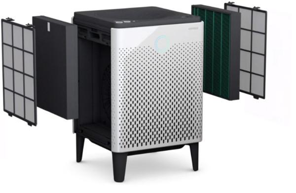 Airmega-filters