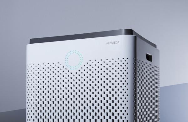 The Airmega Is an Adapative App-Enabled Air Purifier