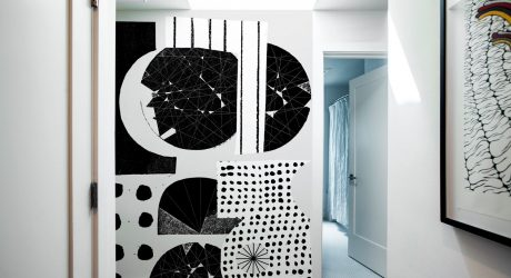 BLIK Launches Oversized Graphic Wall Panels