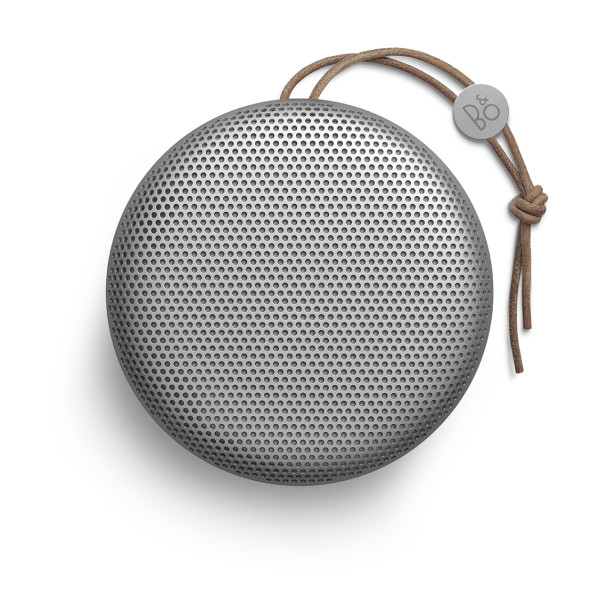 The B&O Play Beoplay A1 Goes Where No Bang & Olufsen Has Gone Before