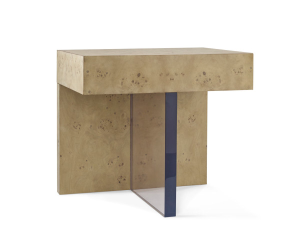 Plinth Side Table