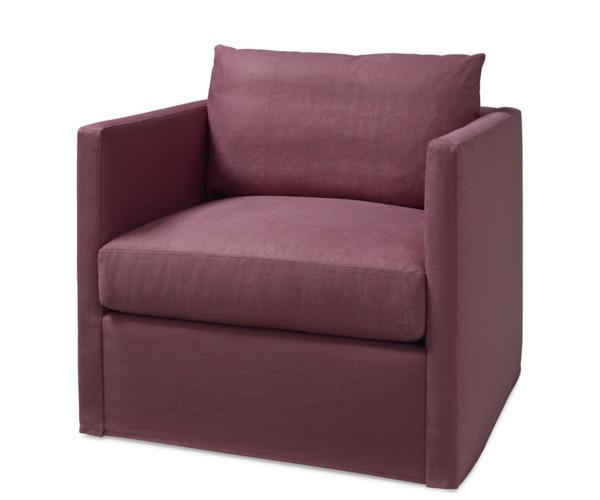 Steady lounge chair