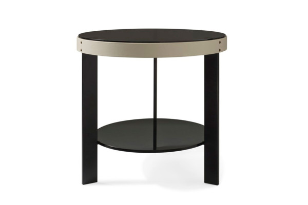 Halo side table