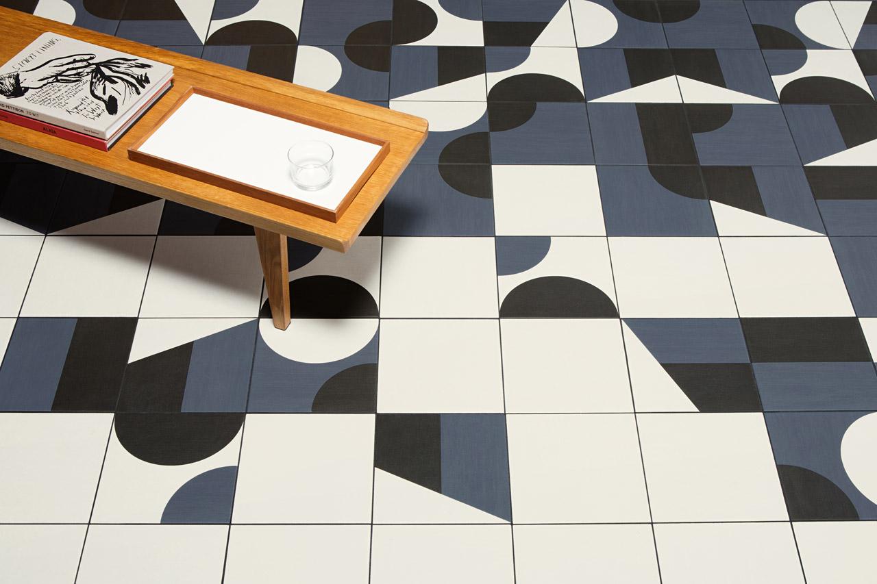 Barber & Osgerby Design New Tiles for Mutina - Design Milk