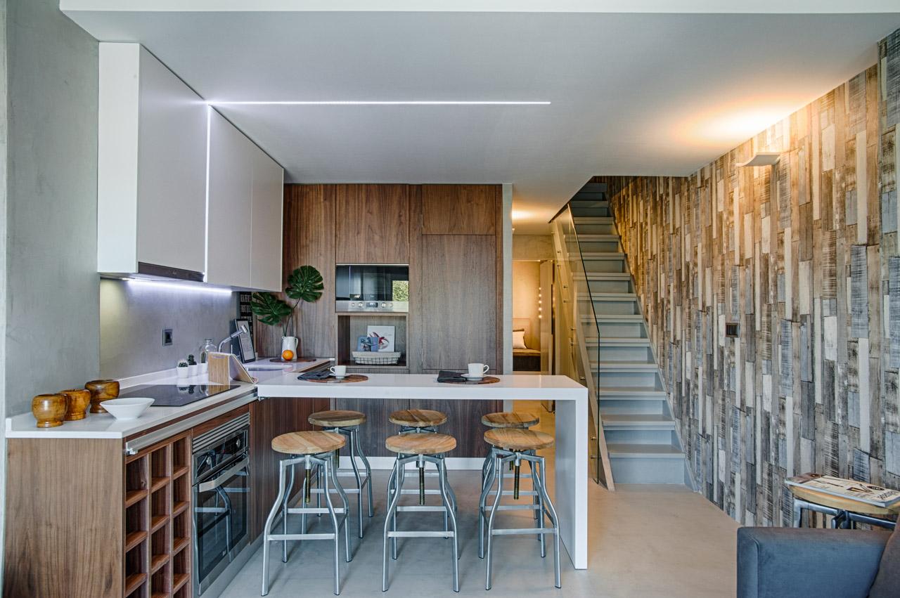 modern beach house interior ideas Modern House