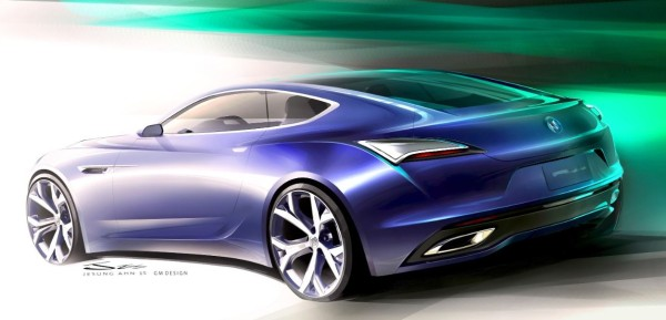 Buick Avista3