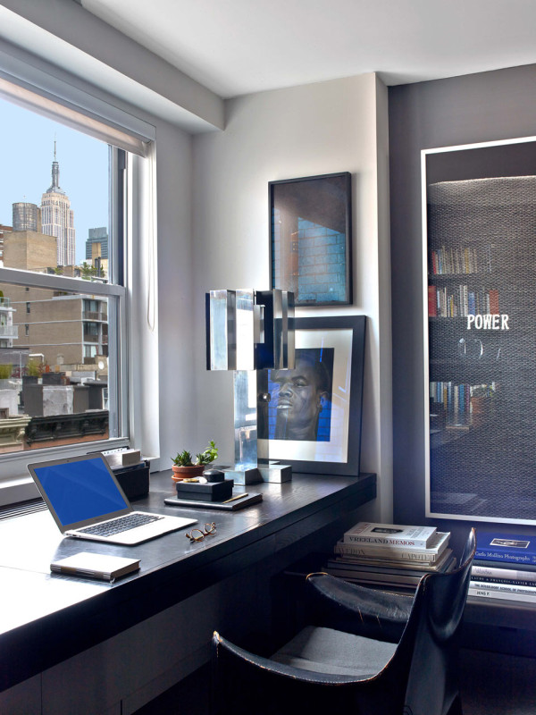 1960 S Nyc Apartment Inspired By Tom Ford And Halston