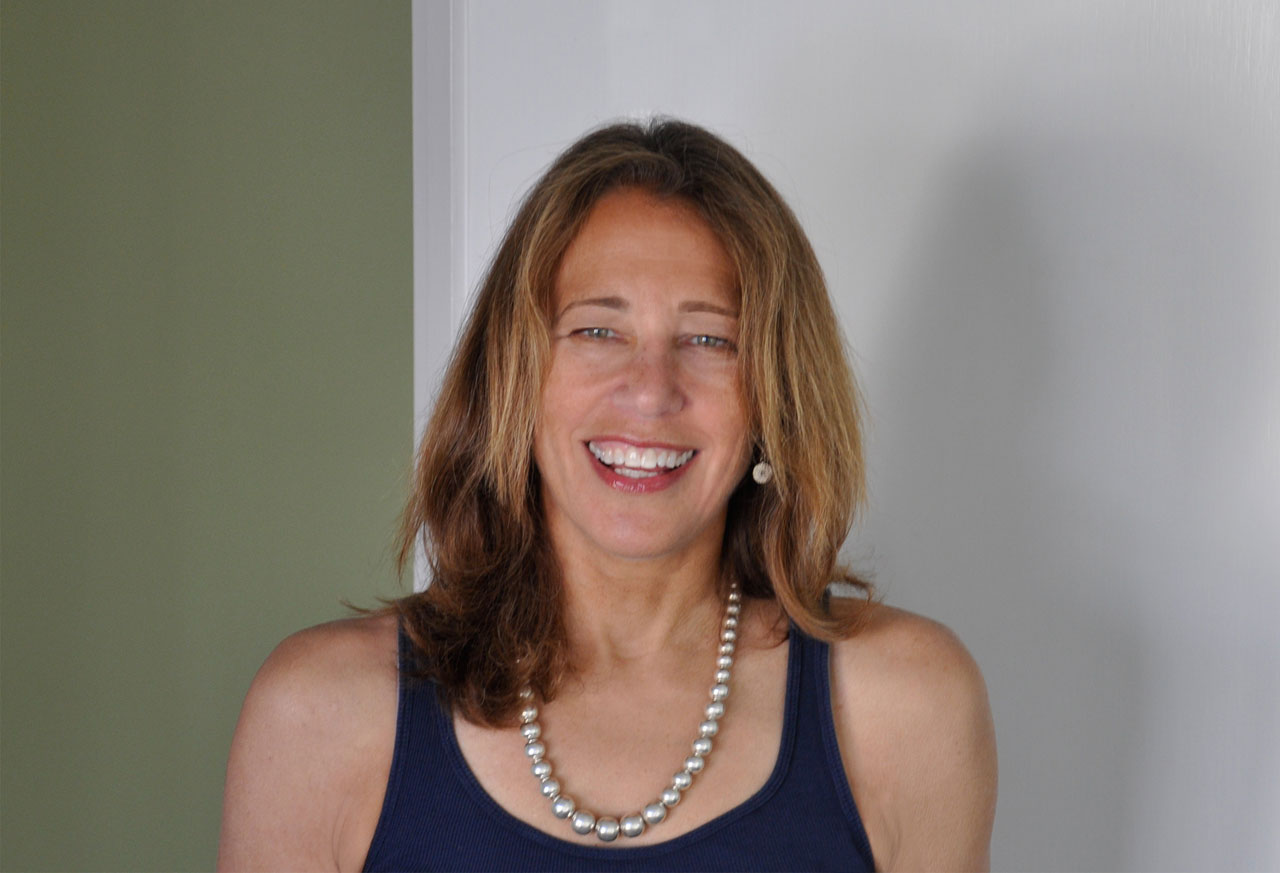 Friday Five with Susan Kare