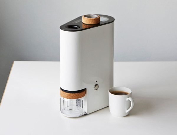 IKAWA-home-coffee-roaster