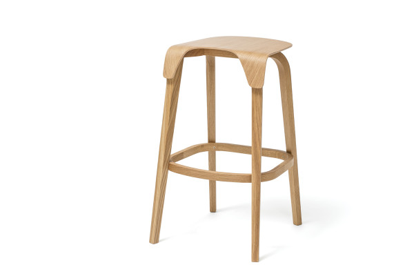 Leaf barstool high_1