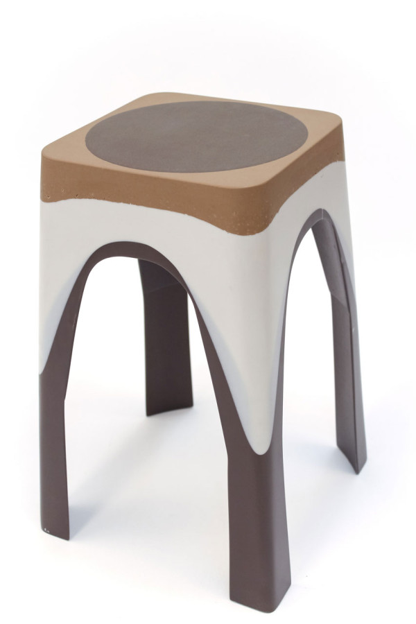 Matter-Of-Motion-Maor-aharon-9-Soft-Rubber-Brown