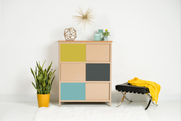 Modify Furniture