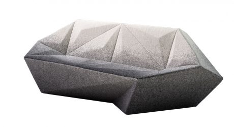 Moroso Expands the Gemma Collection by Daniel Libeskind