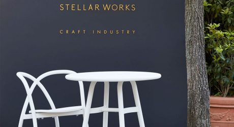 MDW16: Stellar Works Brings Craft and Industry to Milan