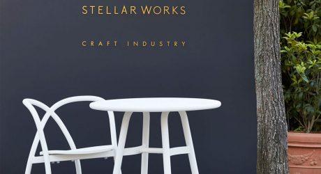 MDW16: Stellar Works Brings Craft and Industry to Milan