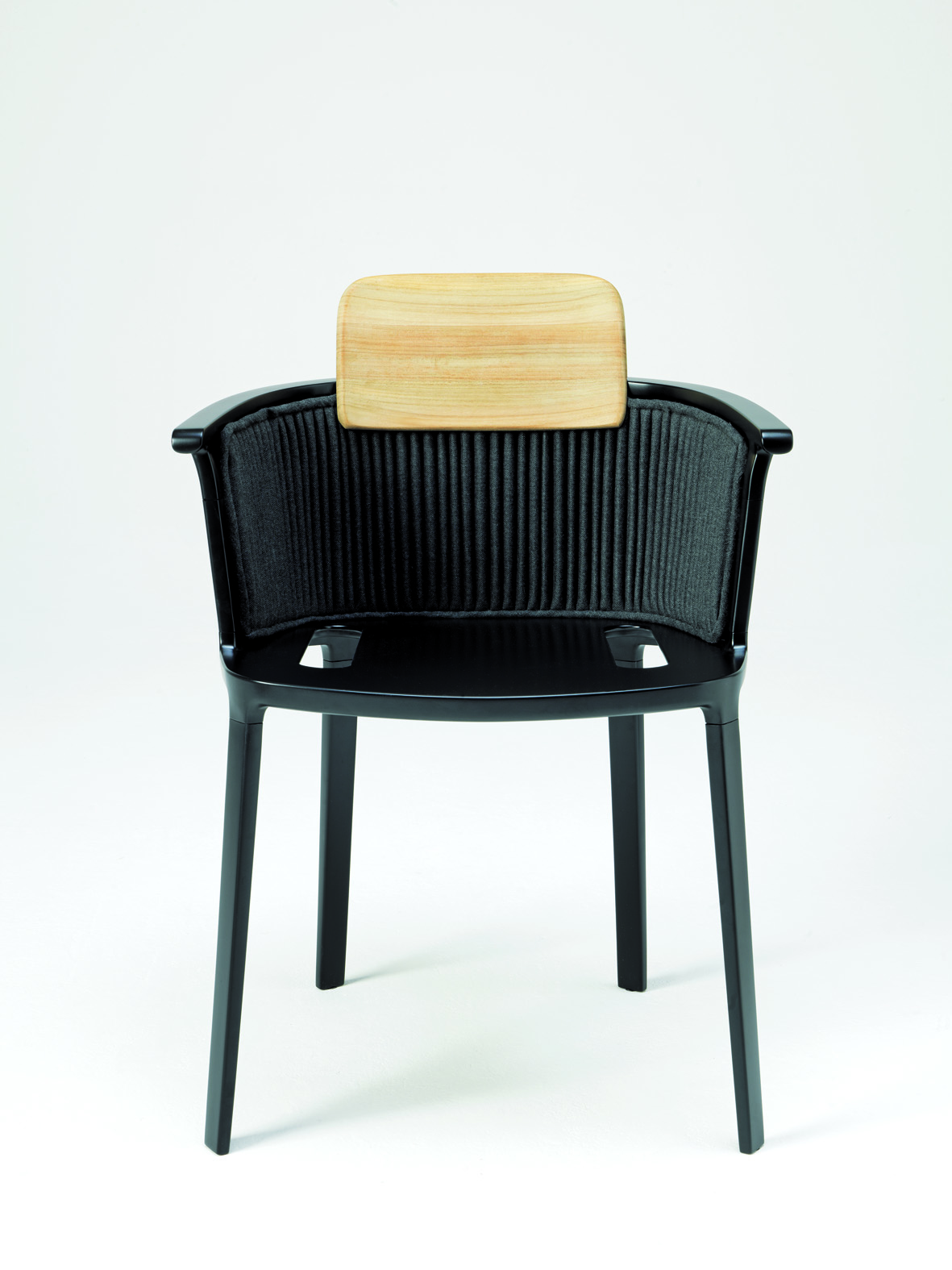 Nicolette Chair by Patrick Norguet for Ethimo