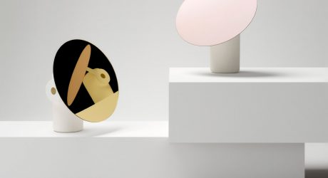Ross Gardam Launches Polar & Aura Lights