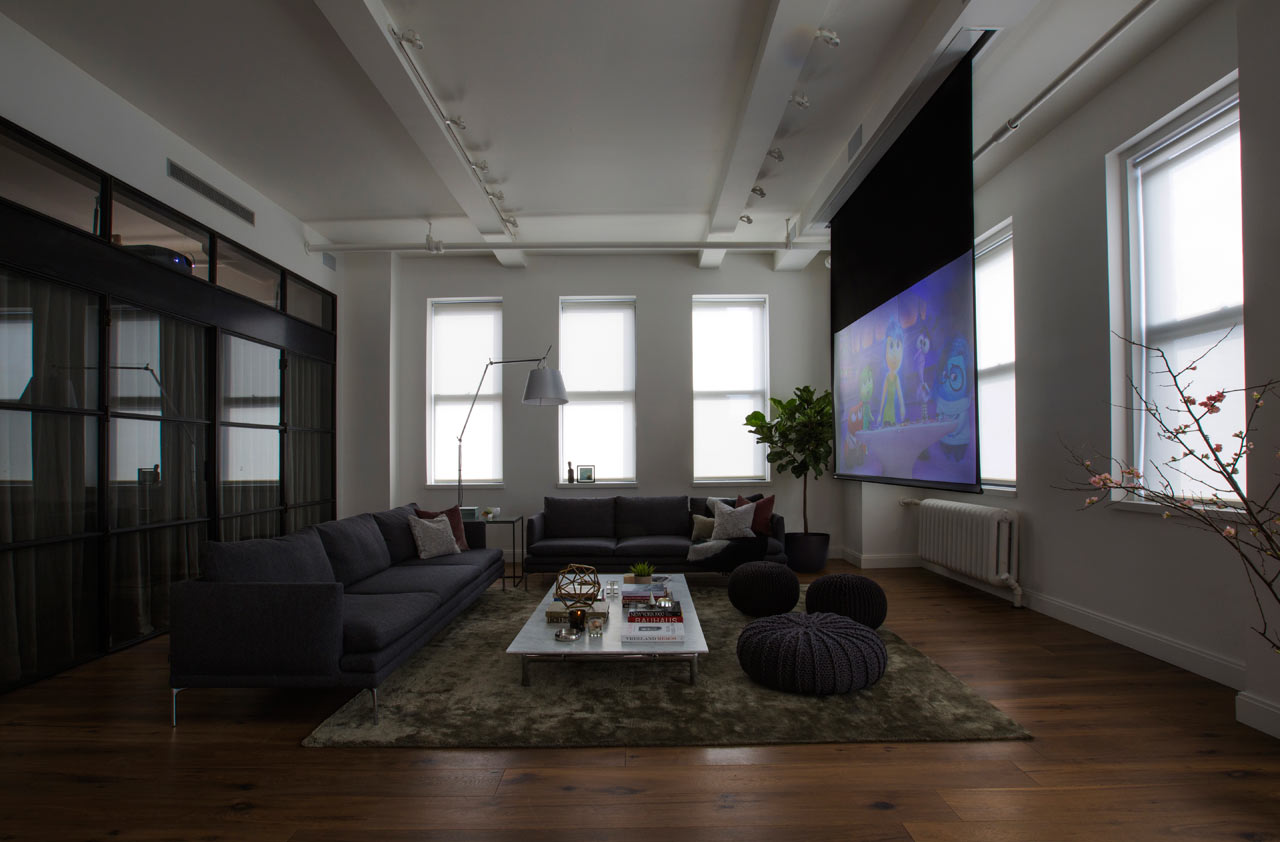 A light filled loft in new york city 39 s east village for Loft new york affitto
