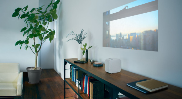 Sony-Life-Space-UX-11-Portable-Short-Throw-Projector