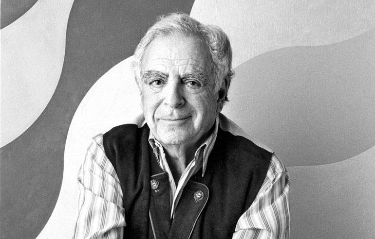 Remembering Vladimir Kagan 1927 – 2016