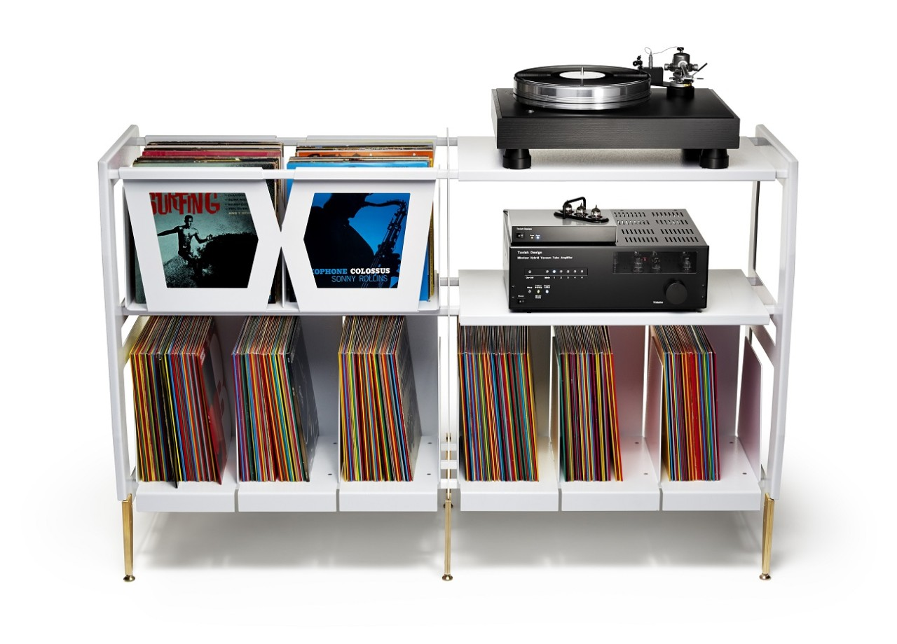 New Wax Rax Collection Coming to ICFF