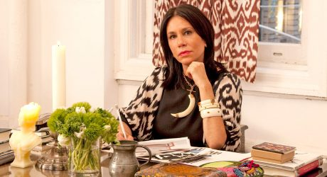 Where I Work: Madeline Weinrib