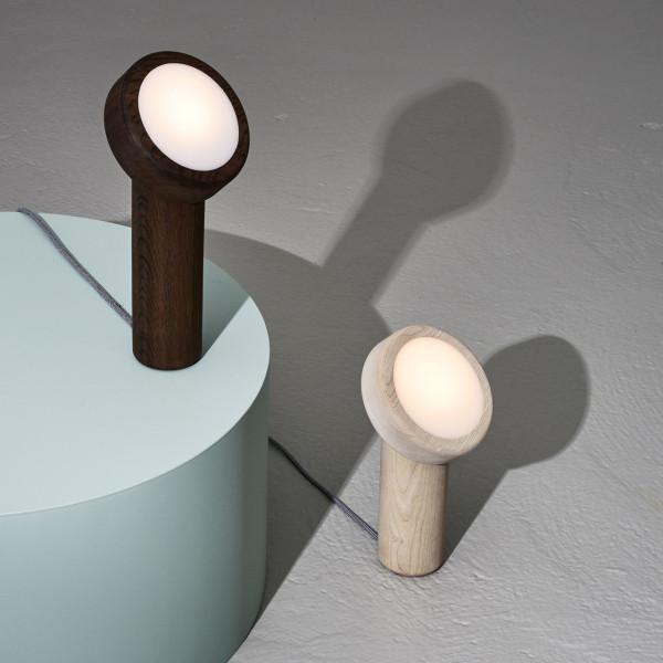 Bollard Lamp by Brian Andersen