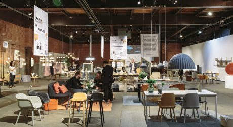 designjunction Partners with Dwell on Design During NYCxDesign 2016