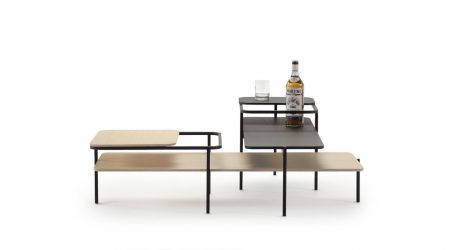 Duplex Tables by MUT