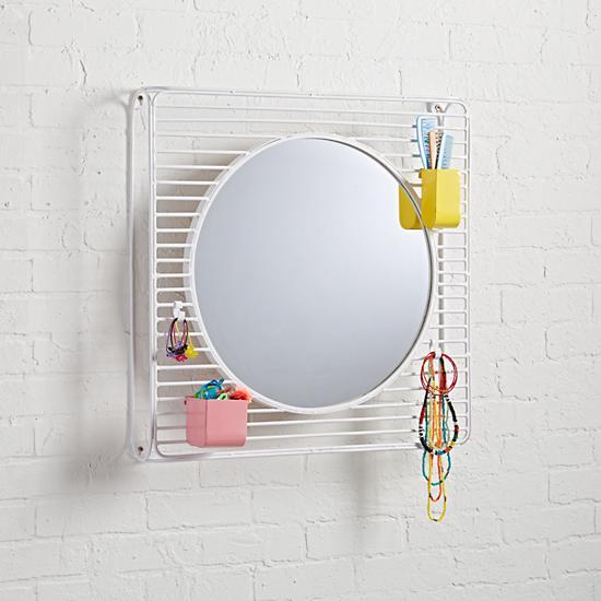 Linea Wall Mirror