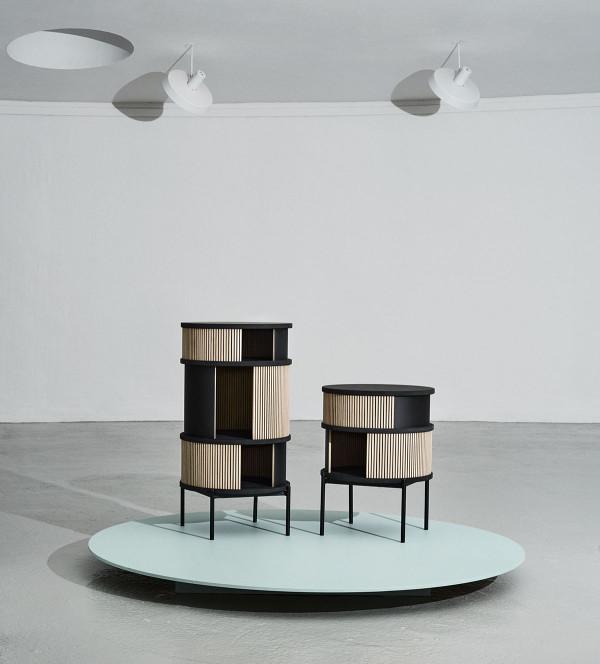 Pillar by Sabine T. Appel