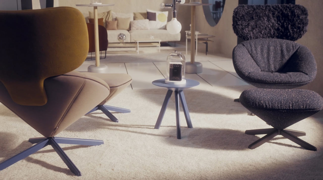 Sancal Envisions The Future With New Futura Collection ...