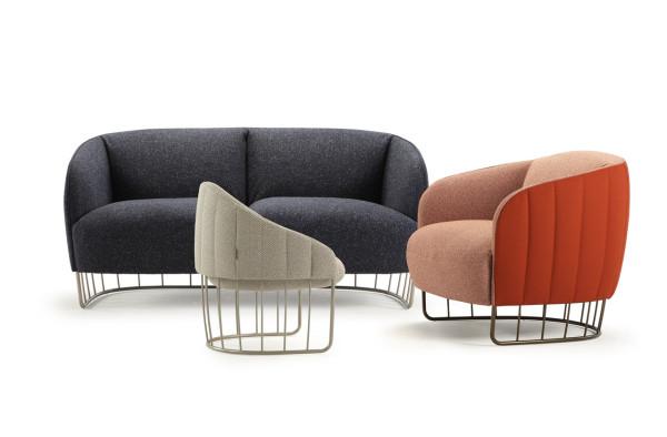 Sancal Futura Upholstery