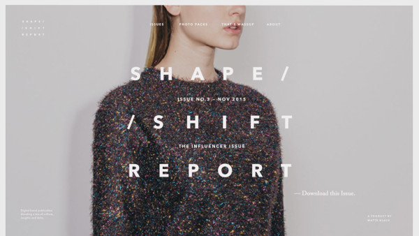 shapeshift-Avenir