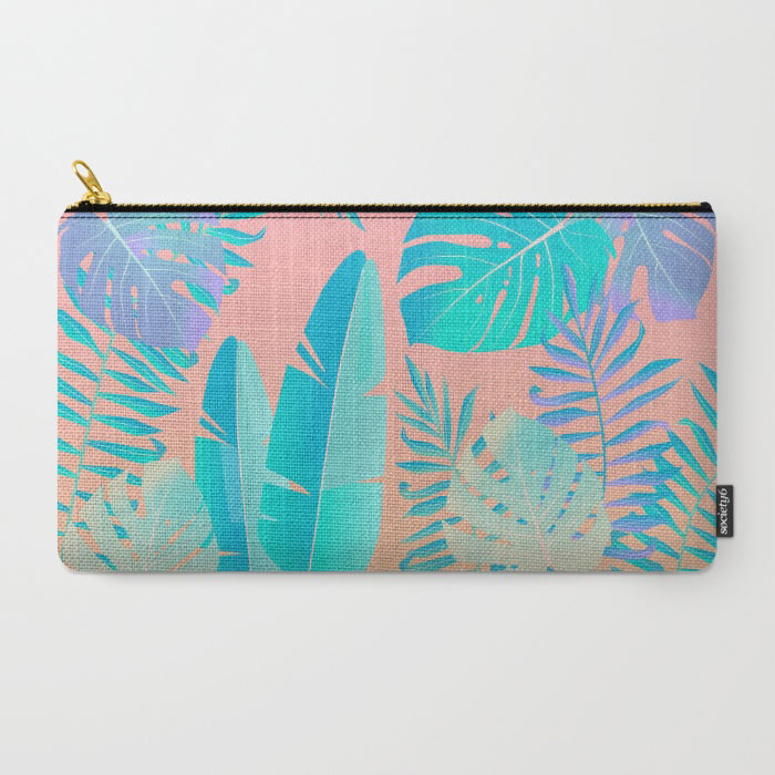 Fresh From the Dairy: Travel Totes and Cases
