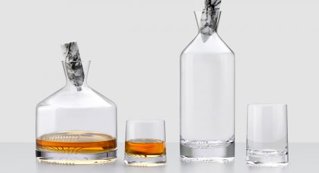 A Decanter Collection That Pays Respect to Scotland
