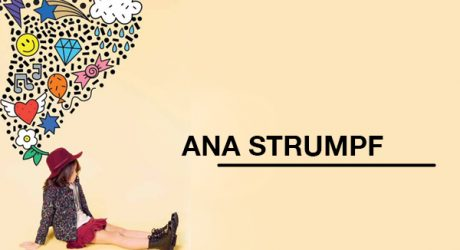 Ana Strumpf – Magazine Cover Magic