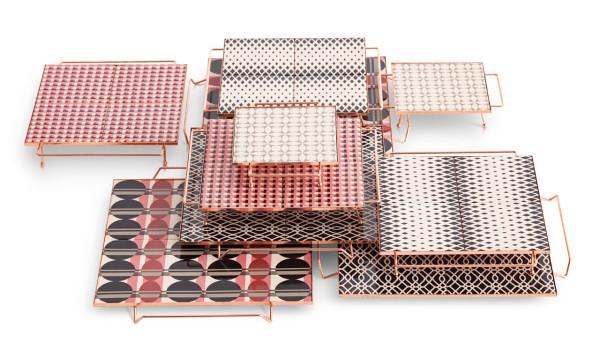 GAN-M&M-trays-Pink-Black-Grey-Frontal