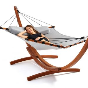 Get Out! Modern Hammocks from Lujo