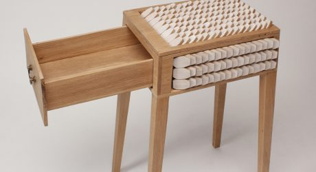 Juno Jeon Breathes Life Into His Furniture