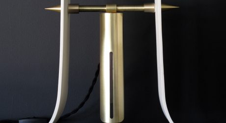 MATERIA New Lighting Collection
