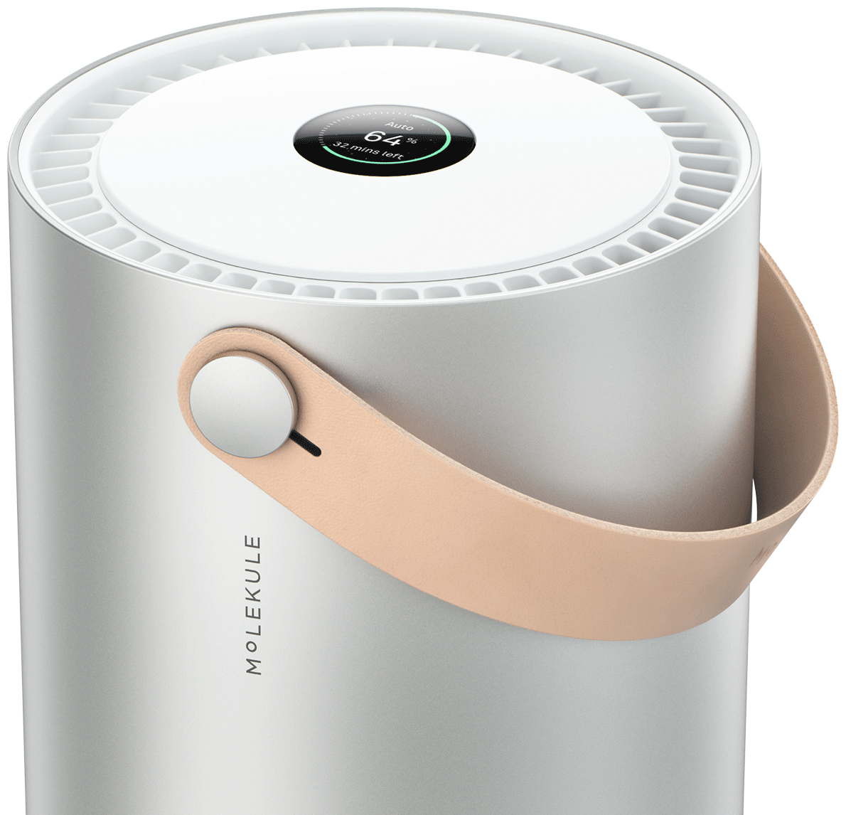 Molekule the molecular air purifier design milk Create a blueprint