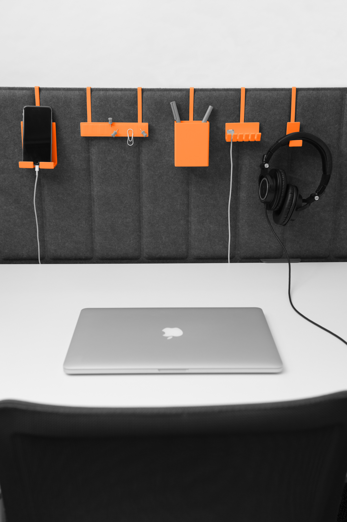 Metaproject 06: Rethinking Office Products for Poppin