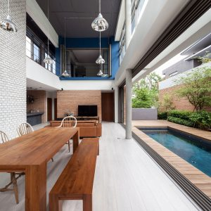 10 Homes Designed for Indoor/Outdoor Living