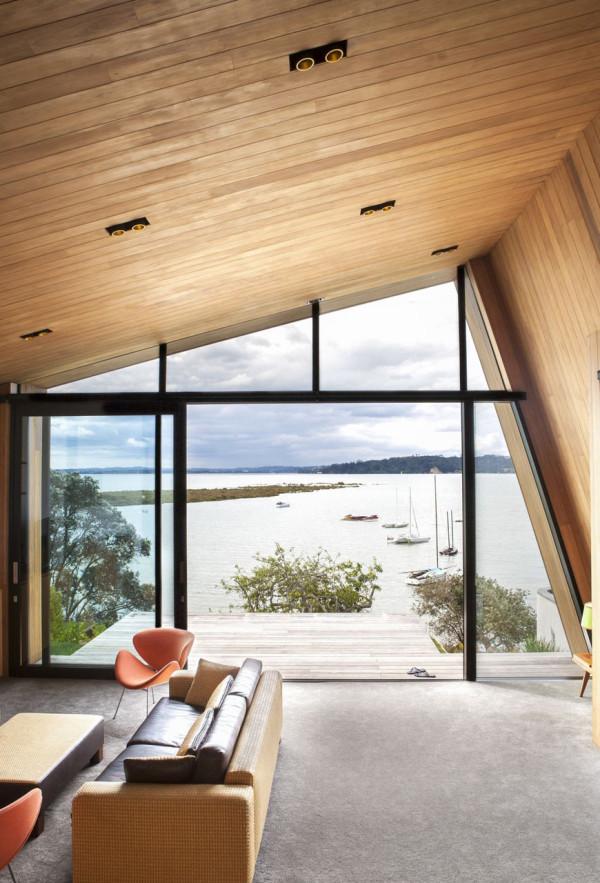 Photo by Emma Jane Hetherington10 Homes Designed for Indoor Outdoor Living   Design Milk. Indoor Outdoor Living Room. Home Design Ideas