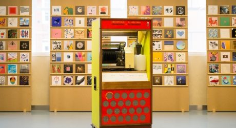A Vintage Jukebox Gets Revived in Celebration