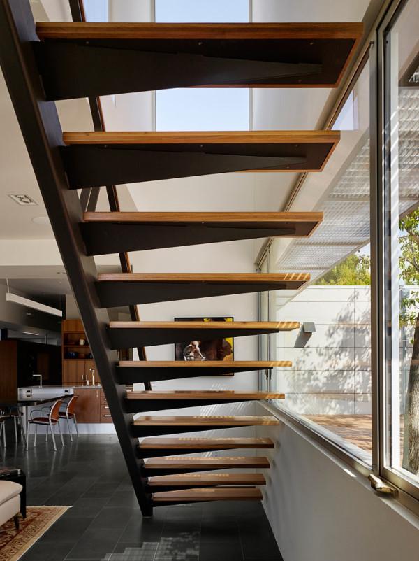 Shou Sugi Ban House Schwartz 6a. Shou Sugi Ban House by Schwartz   Architecture   Design Milk