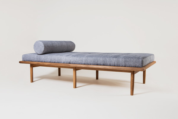 Coil + Drift's Latest Collection of Luxurious Minimal Furniture