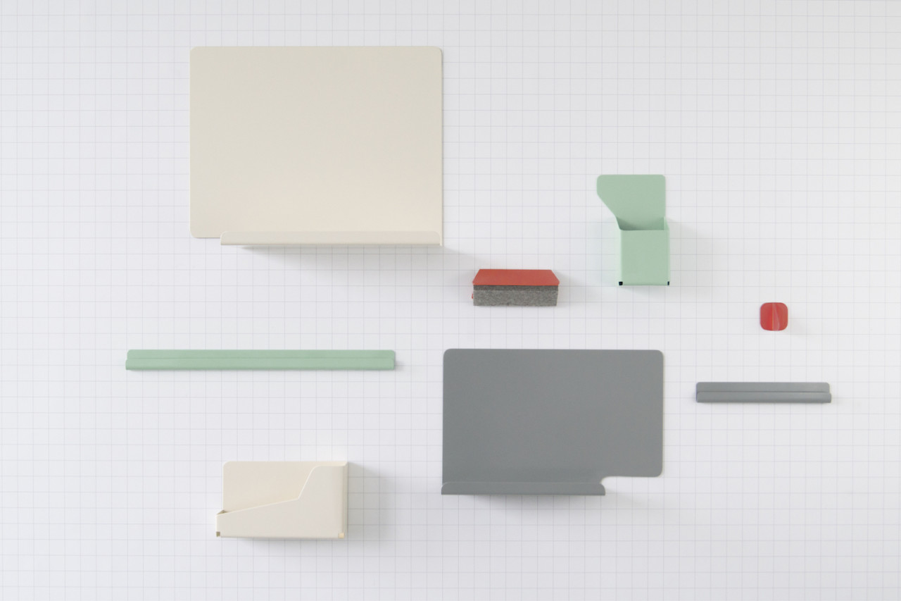 Polarity Collection by Visibility